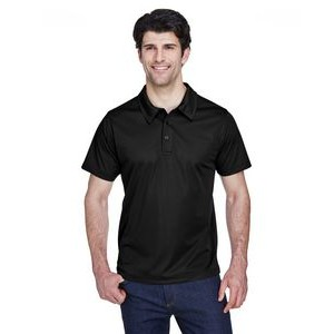 Team 365 Men's Command Snag Protection Polo
