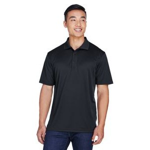 ULTRACLUB Men's Cool & Dry Sport Polo