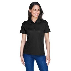 EXTREME Ladies' Eperformance? Shield Snag Protection Short-Sleeve Polo