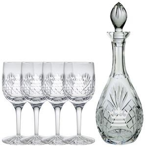5 Piece Windsor Wine Collection