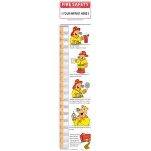 Growth Chart - Fire Safety