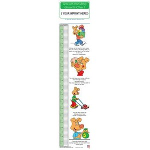 Growth Chart - Grow with Your Money