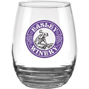17 Oz. Vina Stemless Glass