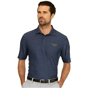 Greg Norman™ Play Dry® Heather Solid Polo