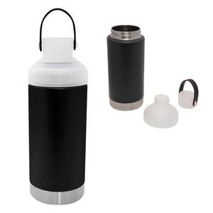18 Oz. Avalon Stainless Steel Bottle