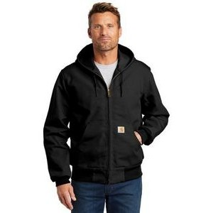 Carhartt� Tall Thermal-Lined Duck Active Jacs Coat