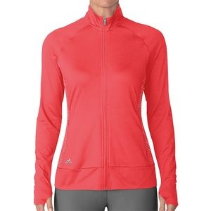 Adidas� Women's Real Coral Rangewear Full Zip Jacket