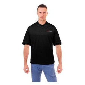 3.8oz Performance Polo with 5k Stitch Logo (Direct Import - 10 Weeks Ocean)