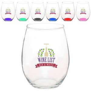 15 Oz. ARC® Perfection Stemless Wine Glasses